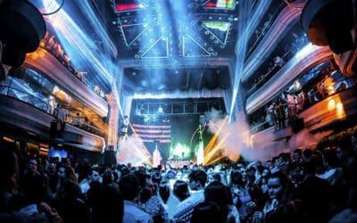 Ultimate Club Guide: Teatro Kapital