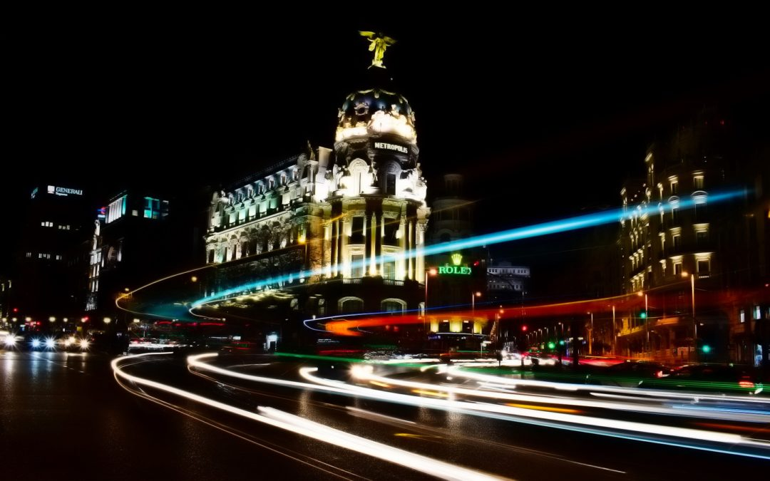 The best ways to kick off a night out in Madrid