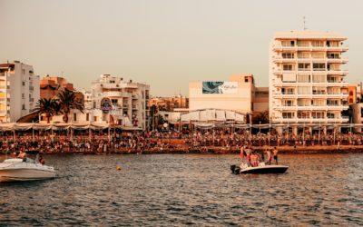 Ibiza, the party island
