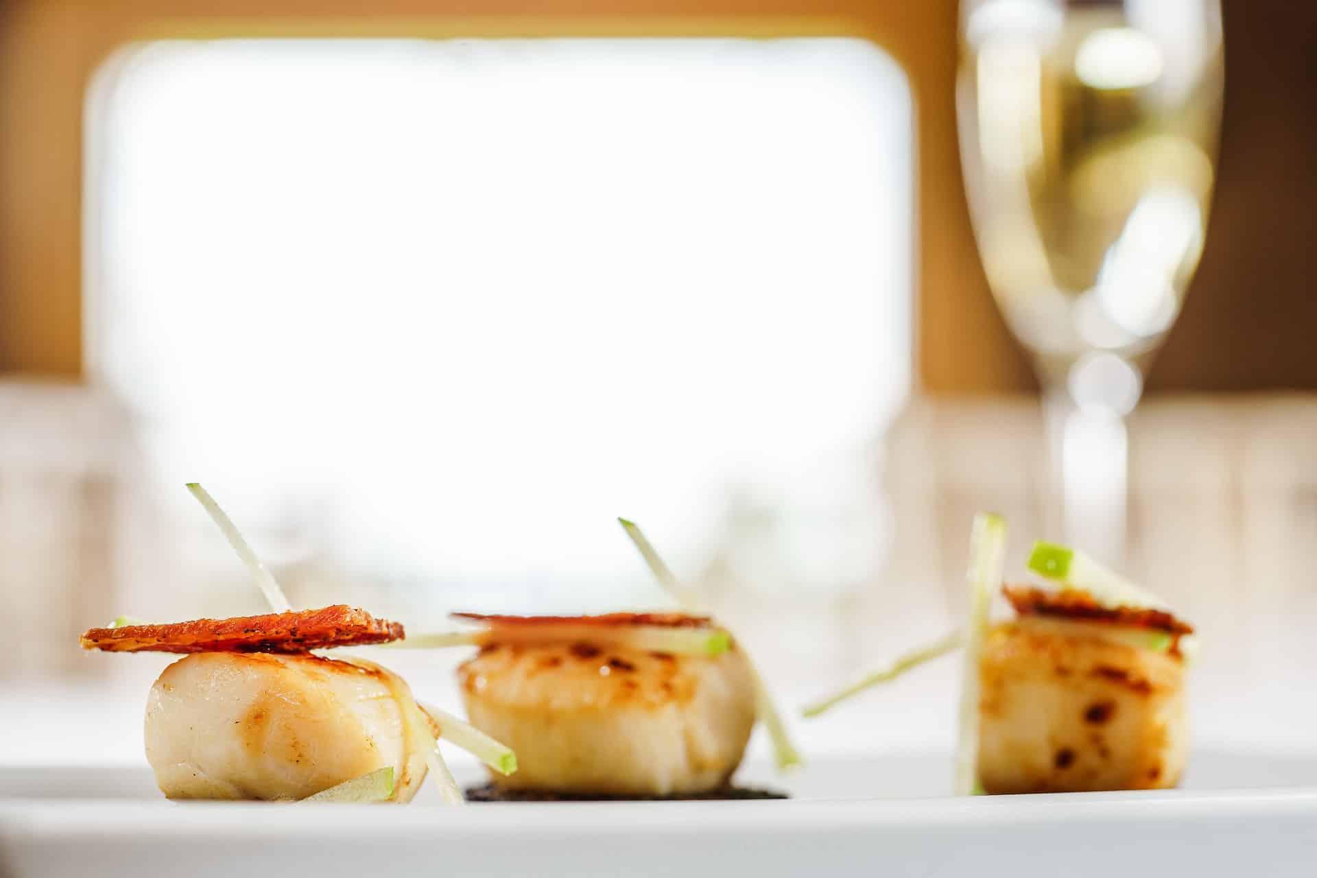 Line your stomach in Madrid's best restaurants