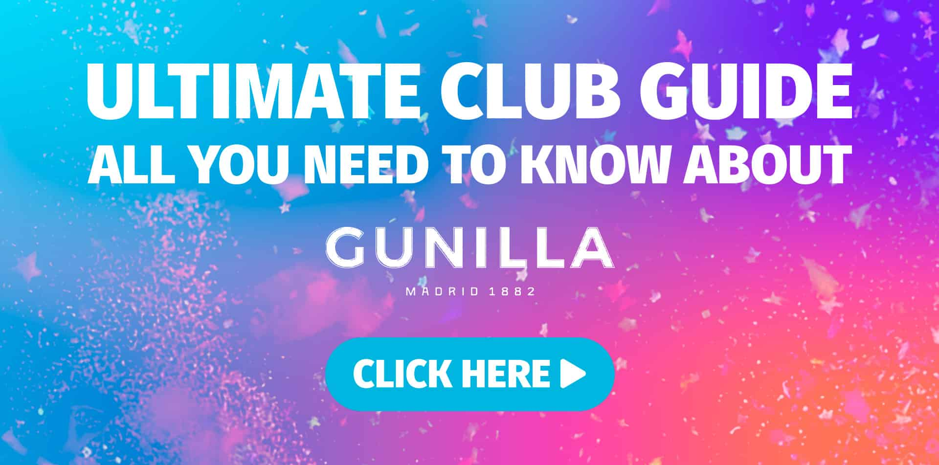 Ultimate Club Guide - Gunilla Madrid