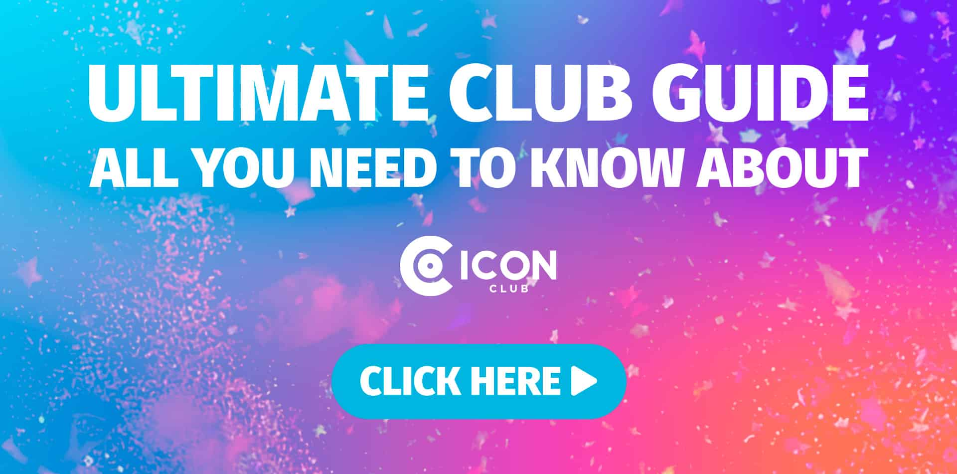 Ultimate Club Guide - Icon Madrid
