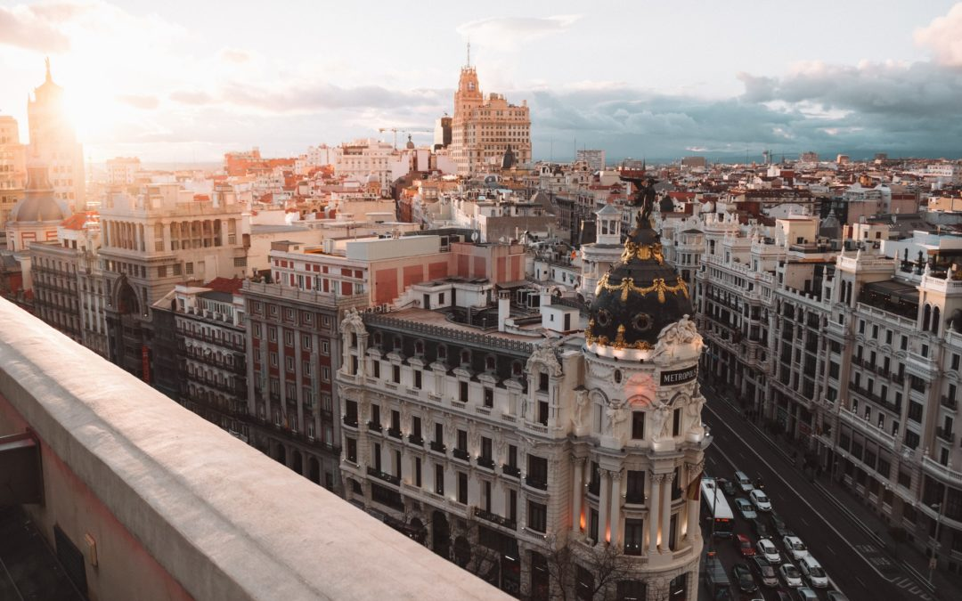6 Awesome Ideas for a Hen Party in Madrid