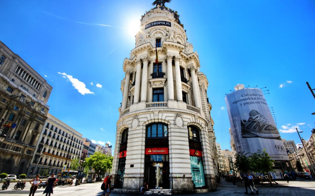 6 Reasons Why you should Do your Hen Do in Madrid
