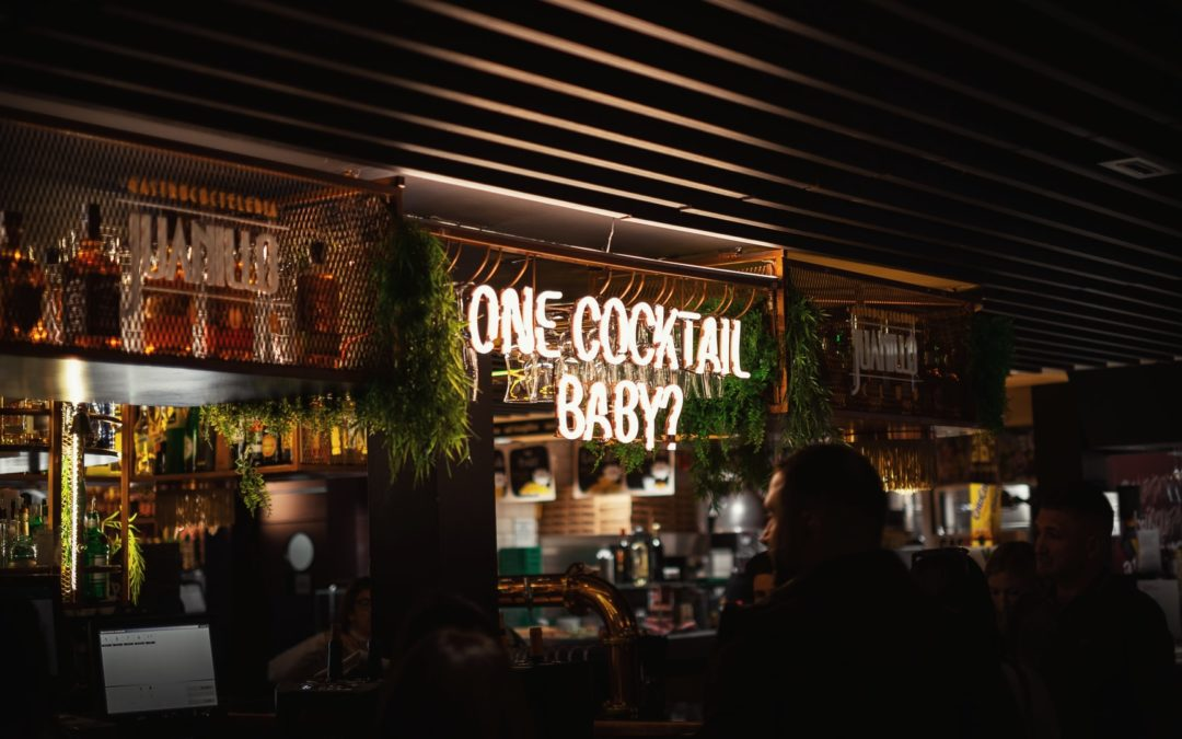 The 10 Best Cocktail Bars in Madrid and Why You should Go