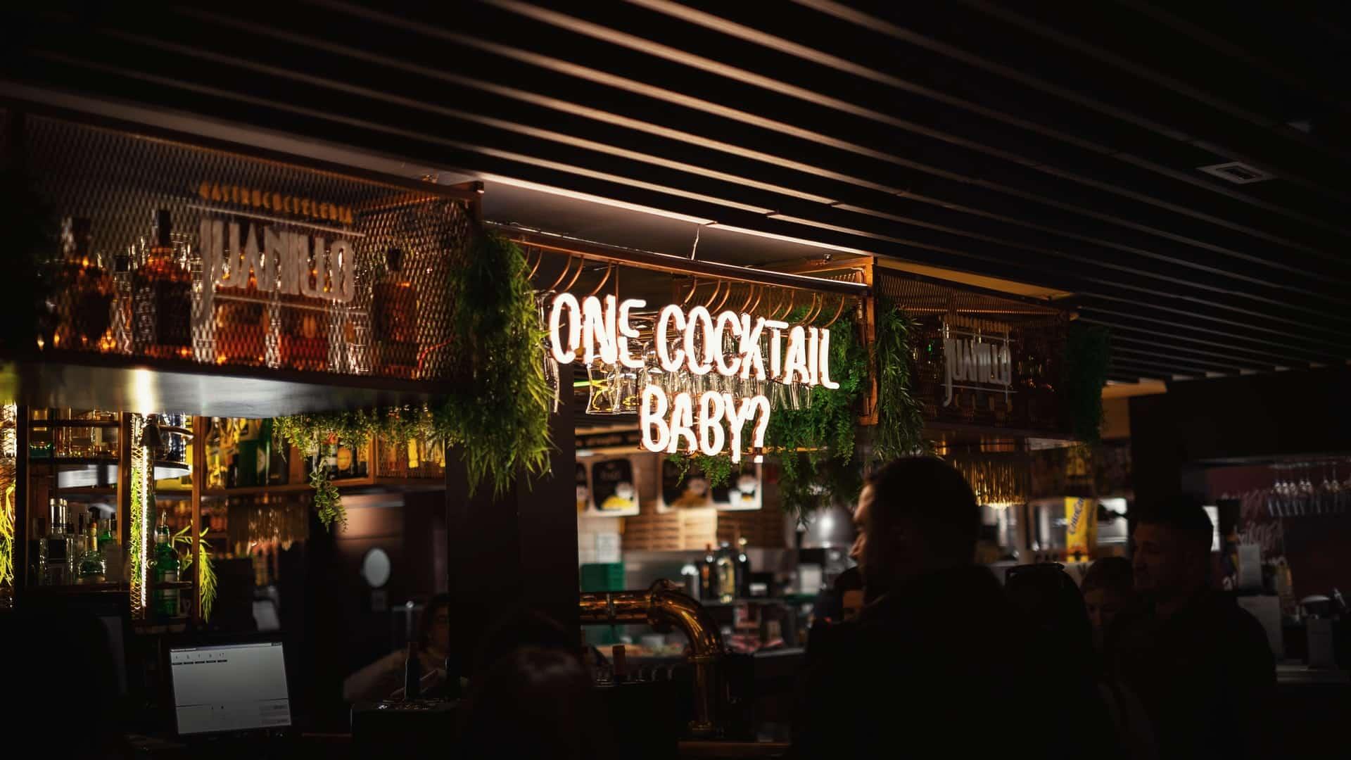 Cocktail Bars Madrid