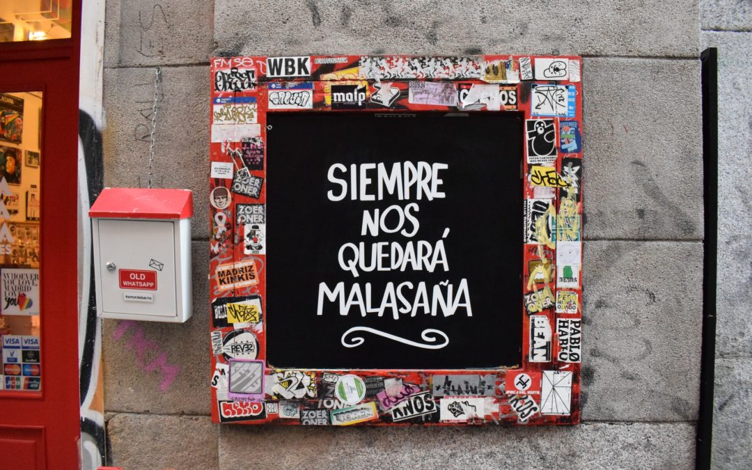 Malasaña – What Everyone should Know about Madrid's Hipster Barrio