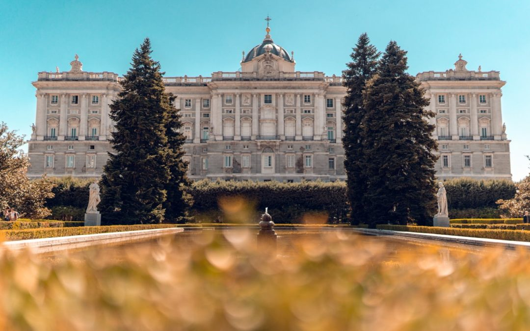 How to be safe in Madrid?