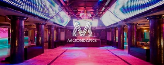 Discotecas en Madrid - Moondance Club