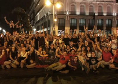 Meet & Party Madrid - Welcome Pub Crawl
