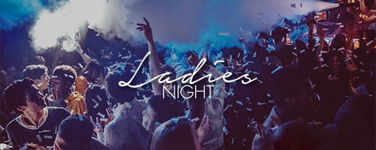 Fiestas Madrid - Ladies Nights