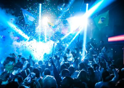 Sala Cool Madrid - Party