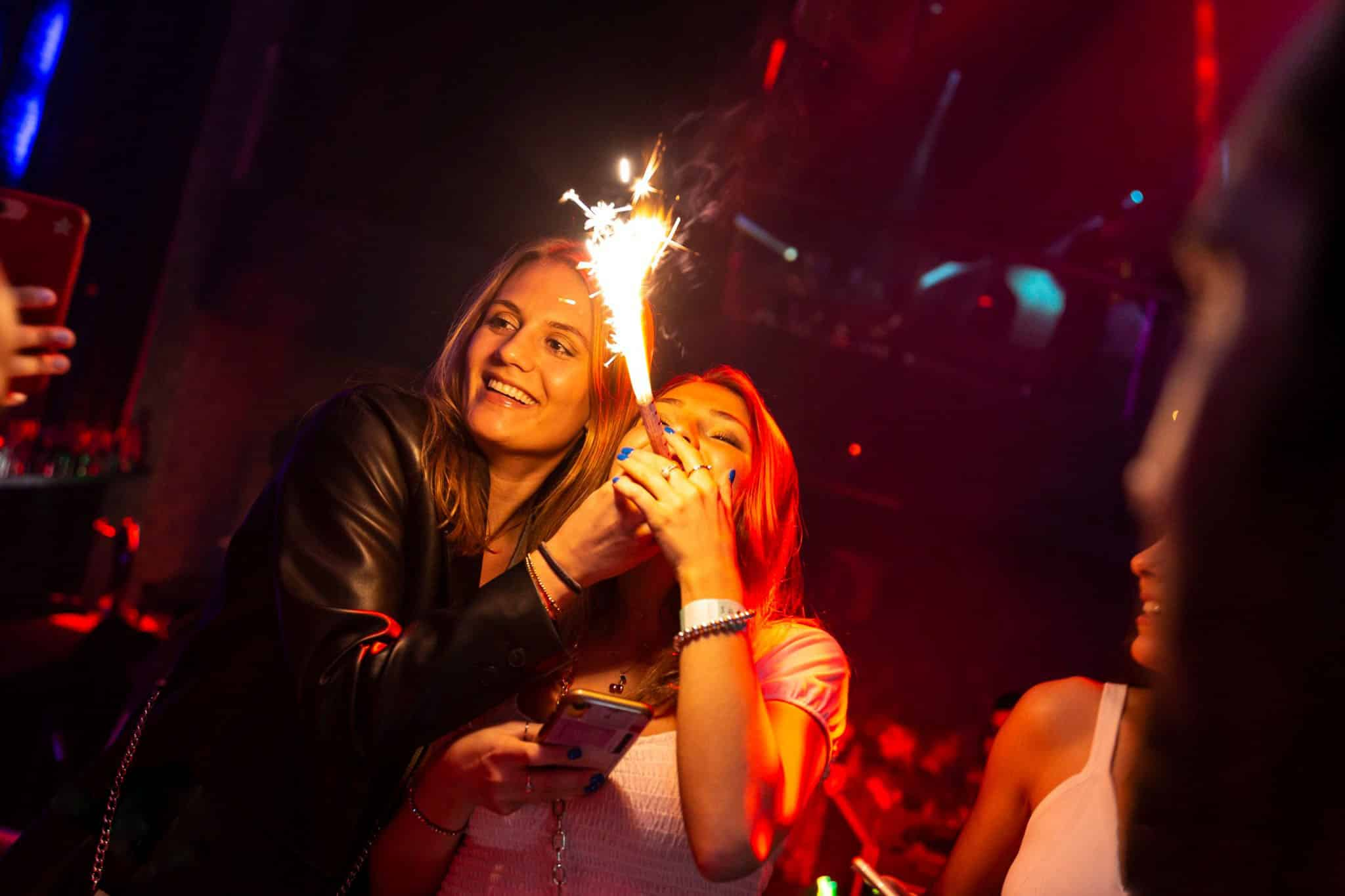 Shoko Wednesdays - Photos