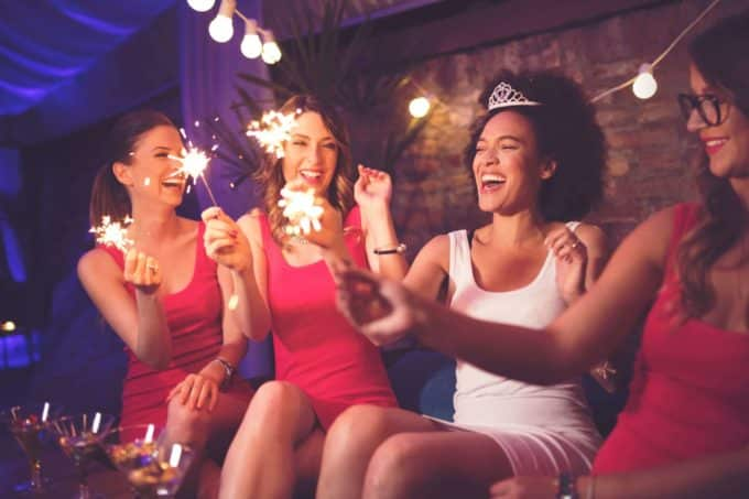 Stag Do & Hen Party Activities