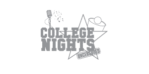 College Nights - Logo