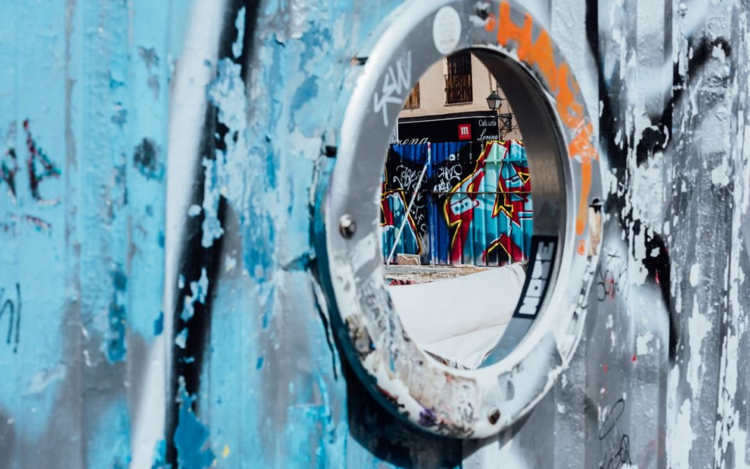 La Latina – The Perfect Neighborhood to Start Your Night