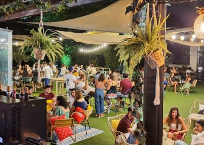 Casa Corona - Events