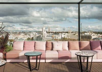 Casa Suecia - View