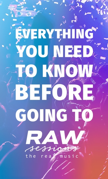 RAW-Sessions-information