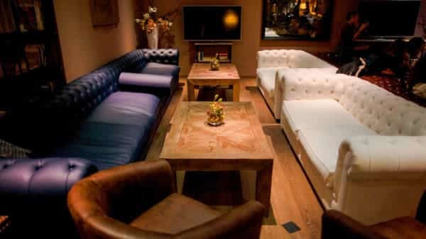 SoHo Club - Lounge