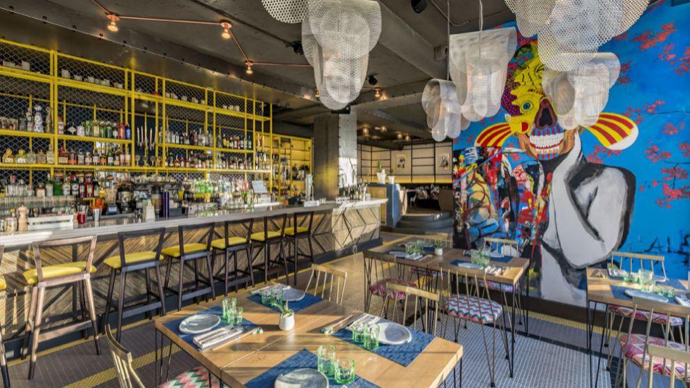 Peyote SAN - Restaurant